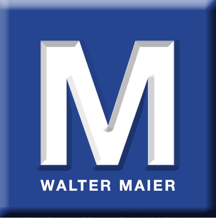 Walter Maier Werkzeugmaschinenvertriebs GmbH