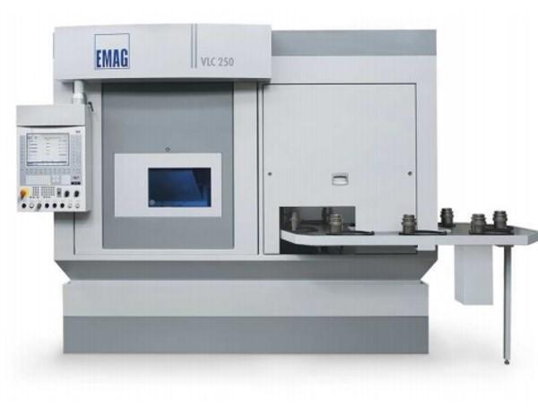 EMAG VLC250