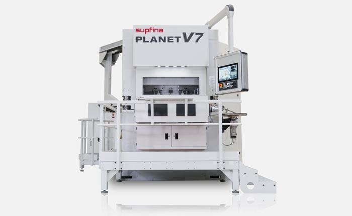 Supfina Planet 7