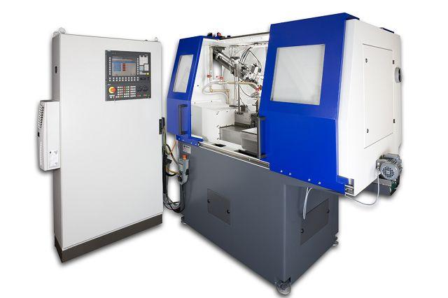 Transco CNC 91