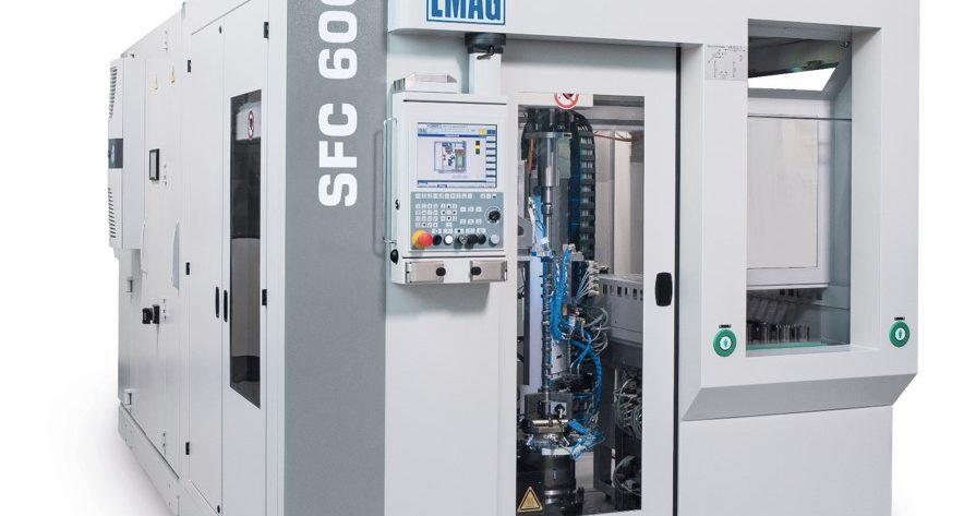 SFC 600